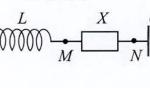 Đặt điện áp (n = {u 0}{rm{cos}}omega t) vào hai đầu đoạn mạch ab 608ac2ec185f1.png