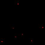 cho hình chóp s.abcd có đáy abcd là hình thoi cạnh a và góc (widehat{abc}={{60}^{0}},sa=sb=sc). góc giữa hai mặt phẳng (left( sac right)) và (left( abcd right)) bằng ({{30}^{0}}). thể tích khối chóp s.abcd bằng 60a345823cad4.png