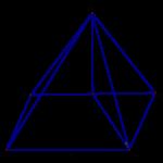 cho hình chóp s.abcd với abcd là hình vuông cạnh a. mặt bên sab là tam giác cân tại s và nằm trên mặt phẳng vuông góc với mặt phẳng đáy. cạnh bên sc tạo với đáy một góc (60{}^circ ). tính thể tích khối chóp s.abcd. 6098e879e22c8.png