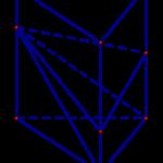 cho hình lăng trụ (abc.{a}'{b}'{c}'). gọi m, n, p lần lượt là các điểm thuộc các cạnh (a{a}', b{b}', c{c}'sao cho (am=2m{a}', n{b}'=2nb, pc=p{c}'). gọi ({{v} {1}}, {{v} {2}}) lần lượt là thể tích của hai khối đa diện abcmnp và ({a}'{b}'{c}'mnp). tính tỉ số (frac{{{v} {1}}}{{{v} {2}}}). 6097a2d502dc2.png