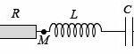 Đặt vào hai đầu đoạn mạch (rlc) như hình vẽ một điện áp xoay chiều 60afabce29893.jpeg