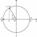 một chất điểm dao động điều hòa trên trục ox có vận tốc bằng 0 60afb21199116.jpeg