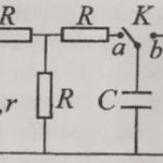 dùng mạch điện như hình bên để tạo ra dao động điện từ. 60f68373a5305.png