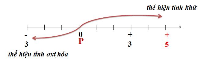 Dự đoán tính chất của Phopho